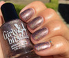 Swatch courtesy of My Nail Polish Obsession | GIRLY BITS COSMETICS The Shaft
