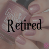 Swatch courtesy of Cosmetic Sanctuary | GIRLY BITS COSMETICS Downtown Funk