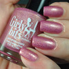Swatch courtesy of Polished & Shined | GIRLY BITS COSMETICS Downtown Funk