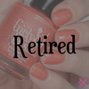 Swatch courtesy of Cosmetic Sanctuary   GIRLY BITS COSMETICS Up All Night To Get Lucky