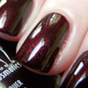 GIRLY BITS COSMETICS I am Calm! (Hocus Pocus collection)  |Swatch courtesy of Pointless Cafe