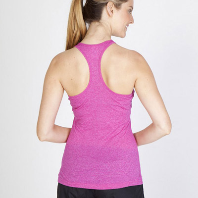 Ladies Racer Back Singlet