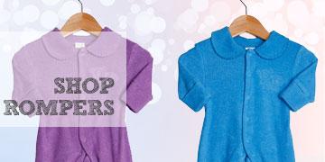 shop-baby-rompers-onesies-bodysuit-online-plain