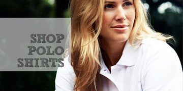 Buy Women Polo Shirts Online