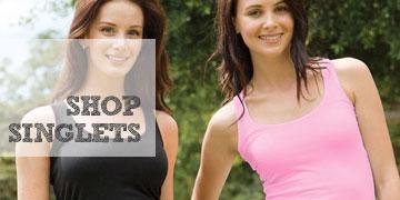 Buy Women Singlets Online