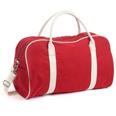 Uni Bag Red