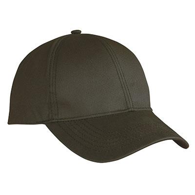 Yakka Oilskin Baseball Cap