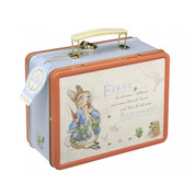 PETER RABBIT | designer lunch box tin | home ware