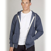 RIPLEY | heather mens hoodie jacket