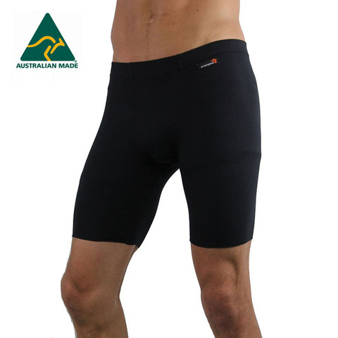mens re-energisers compression shorts | fitness & active wear