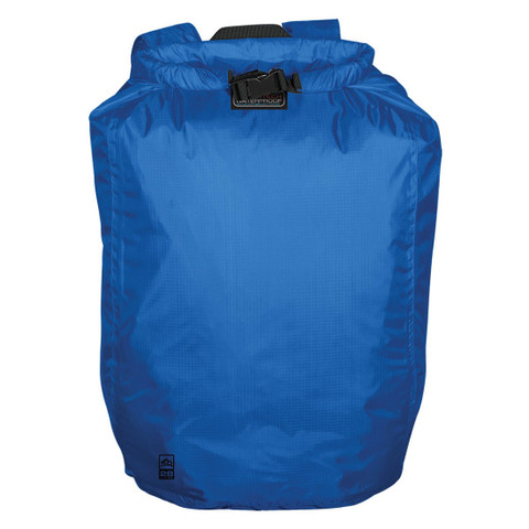 RIPSTOP | sealed waterproof back pack