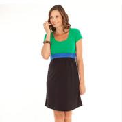 maternity nursing dress | pregnancy wear