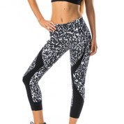 print compression leggings | gymwear online