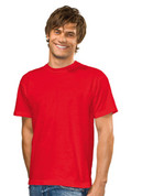 Australia wholesale Mens Tee | Red