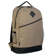 wholesale fashion backpacks | brown