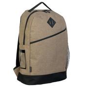 wholesale fashion backpacks | brown