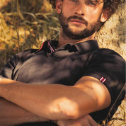 James Harvest Sportswear Mens Polo Shirts