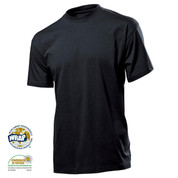 Bulk Wholesale Eco Tshirts | Black Opal