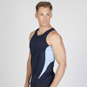 wholesale plain sports singlets online