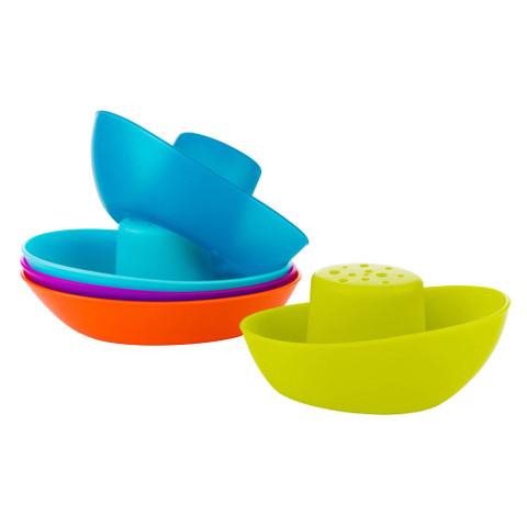 FLEET | Boon stacking boats | bath toys online