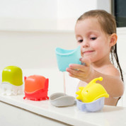 Boon sea creature toys | modern bath toys for baby & kids