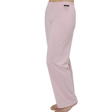 SLUMBER | women sleepwear long pant | rose