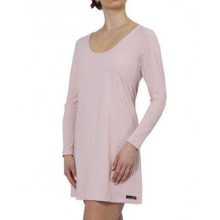 MAISIE | women sleepwear long sleeve dress