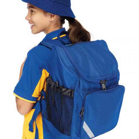 waterproof student padded backpacks online