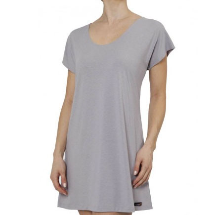 DREAM | women sleepwear short sleeve dress