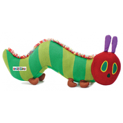 HUNGRY CATERPILLAR | Knit Beanie Toy 23cm
