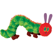 Buy online HUNGRY CATERPILLAR | beanie toy