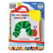HUNGRY CATERPILLAR | let's count soft book