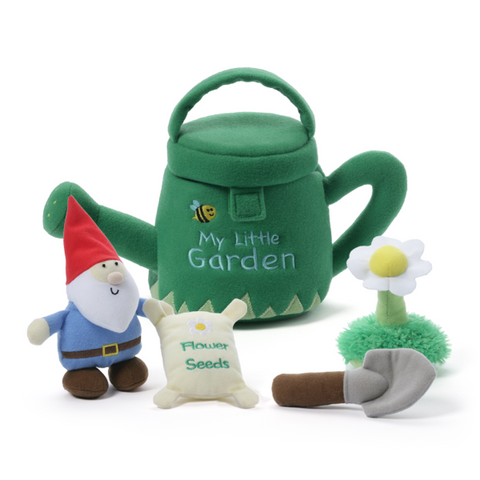 MY LITTLE | garden 5 piece set toys