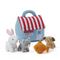 MY LITTLE | pet shop 5 piece set