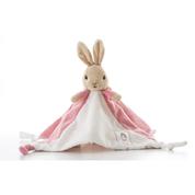 FLOPSY | plush comfort blanket pink | baby gift