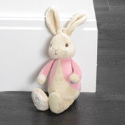 FLOPSY | plush soft toy pink | girl baby shower gift