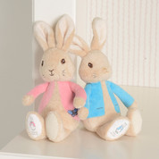 PETER RABBIT | beanie rattle