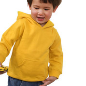 Toddler / Infant / Baby Plain Pullover Hoody Top Clothing