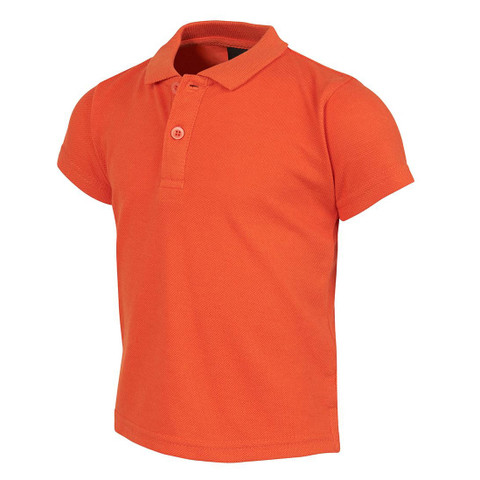 wholesale plain baby infant polo shirt online