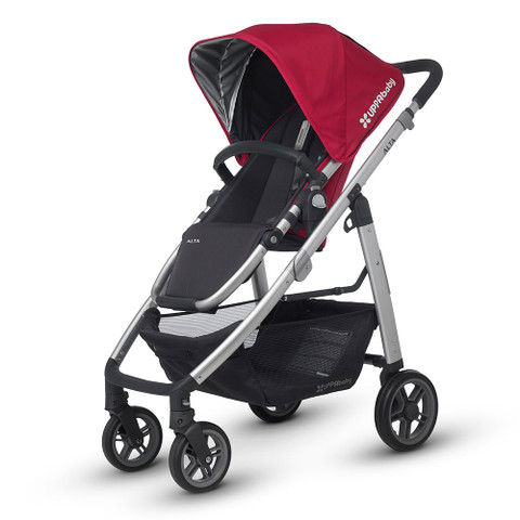 UPPAbaby ALTA Stroller Pram - Denny