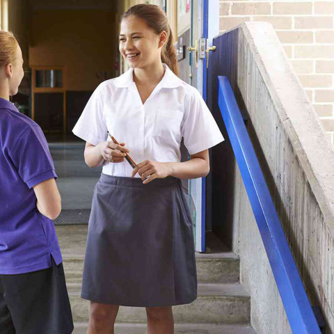 Wholesale Girls' School Skorts Online
