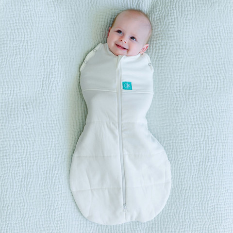 ergoCocoon winter organic sleeping bag 2.5 tog ergoPouch online | natural