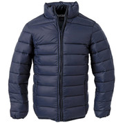 plain youth lightweight puffer jacket