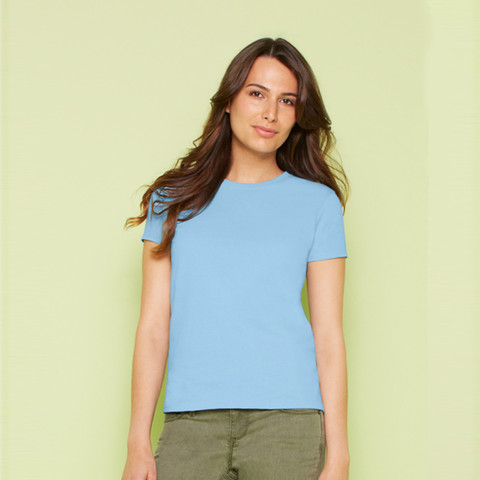 PANDORA | Ladies 100% Cotton Classic Fit Tshirt