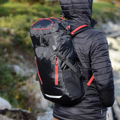 QUEST | Stormtech Waterproof Day Backpack