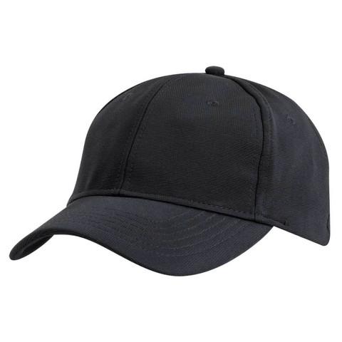Black Onefit Ottoman Cap Online