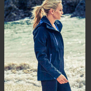 James Harvest Womens Waterproof Shell Jacket Online