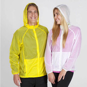 Buy Wholesale Running Showerproof Jackets