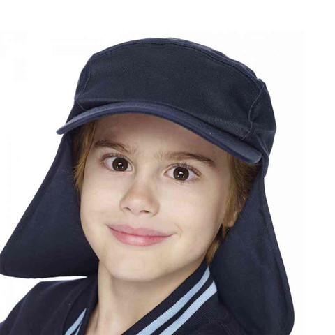 Wholesale Kids Twill Weave Legionnaire Cap
