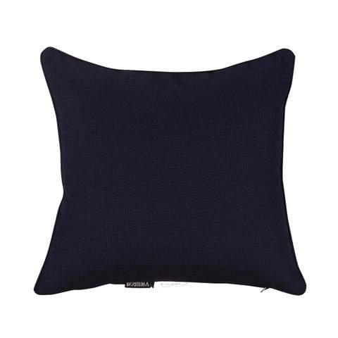 Sunbrella Plain Outdoor Scatter Cushion | Grey